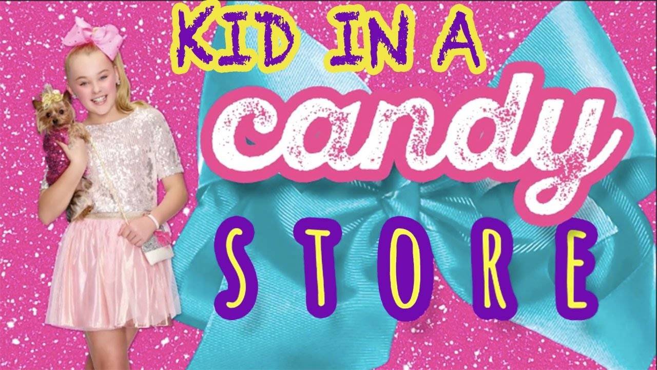 Image Kid In A Candy Store Cover Jpg Dance Moms Wiki