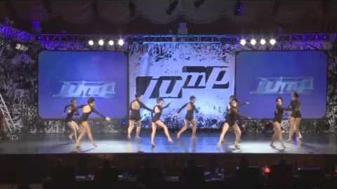 Abby Lee Dance Company - Nameless