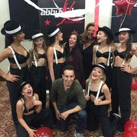 :Category:Dance Moms Cast