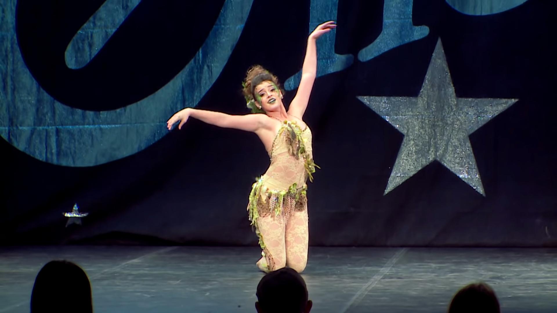 Fragile Forest | Dance Moms Wiki | FANDOM powered by Wikia