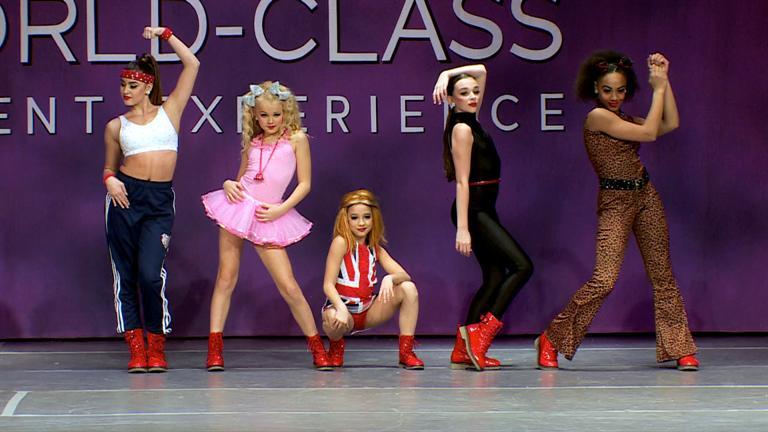 dance moms s5 e13
