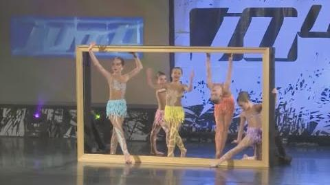 Abby Lee Dance Company - Watercolors
