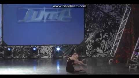 Sarah Hunt - Another World - Jump Pittsburgh - HD