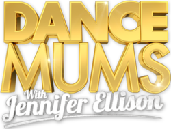 Dance Mums UK Logo