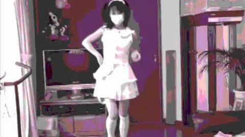Kozue Aikawa ~ Luka Luka Night Fever Dance ~ ルカルカ★ナイトフィーバー
