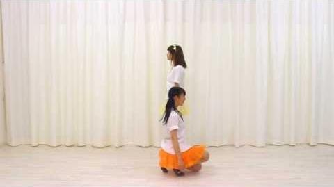 【チームグンマー】キップル・インダストリー【踊ってみた】
