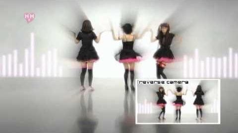 【DANCEROID】LOL -lots of laugh-(固定映像)