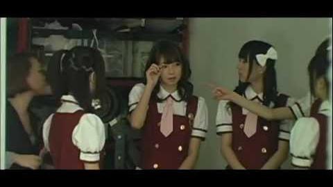 【DANCEROID】オフショットOff shot 3