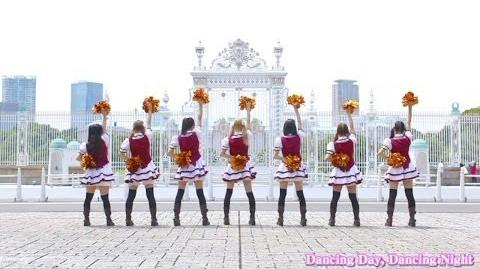 【DANCEROID】Dancing Day, Dancing Night【踊ってみた】2013.11.16