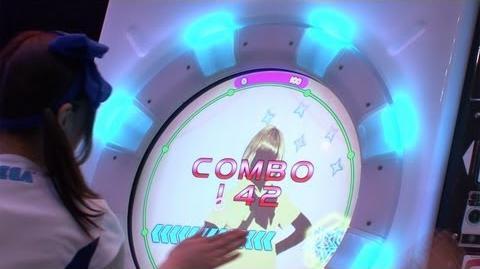Sega maimai - Rhythm Game With A New Design And Concept DigInfo