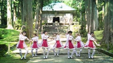 【DANCEROID】平泉寺で踊ってみた