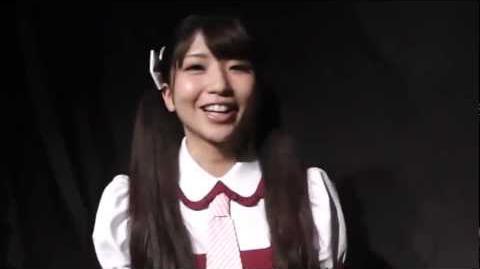 【まぁむ】DANCEROID第3期メンバーオーディション 2012.10.22
