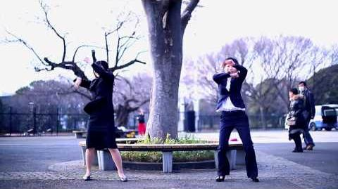 【まぁむ×こずえ】純情☆ファイター【踊ってみた】