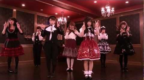 【DANCEROID】Crazy ∞ nighT【踊ってみた】-0