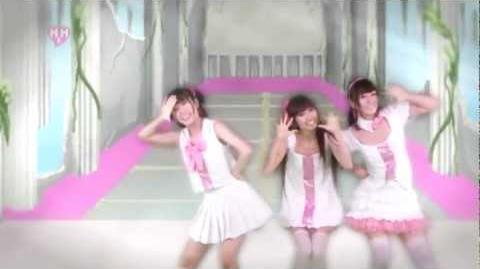 【DANCEROID】POWER OF INFINITY