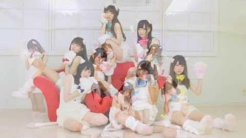 【DANCEROID】すーぱーぬこわーるど【踊ってみた】-0