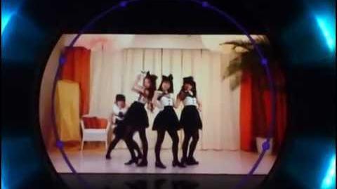 【DANCEROID x maimai】メグメグ☆ファイアーエンドレスナイト 2012.8.1