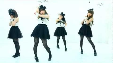 【DANCEROID】Baby Maniacs【踊ってみた】