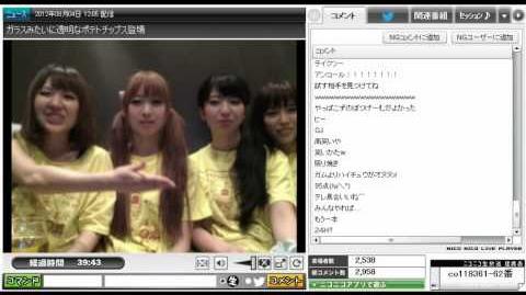 第57回目★DANCEROIDing 2012.8