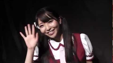 【各候補者コメント】DANCEROID第3期メンバーオーディション2012.10.22