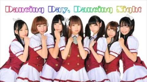 Dancing Day, Dancing Night 【Short Ver