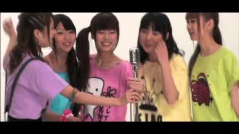 【DANCEROID】オフショットOff shot 4