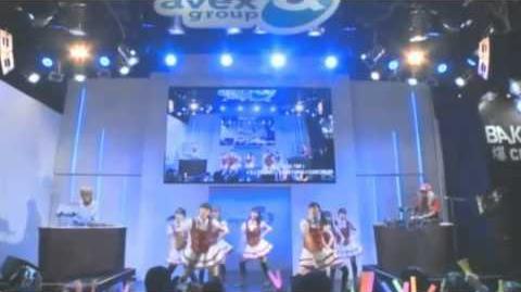 超会議2【DJ KOO(TRF) × DJ'TEKINA SOMETHING × DANCEROID】BOY MEETS GIRL【踊ってみた】 2013.4.28