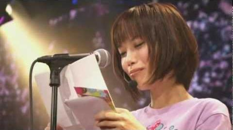 【DR革命】24. 「感謝の言葉」DANCEROIDメンバーからの手紙