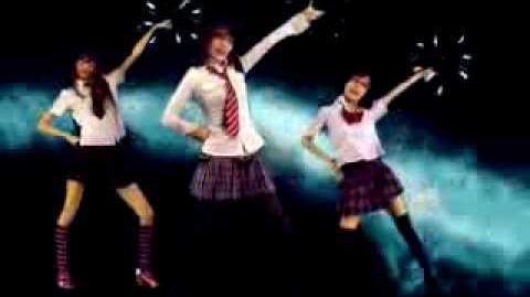 【DANCEROID】LOL-lots-of-laugh-【踊ってみた】.flv-1