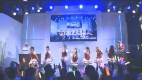 超会議2【DJ KOO(TRF) × DJ'TEKINA SOMETHING × DANCEROID】EZ DO DANCE【踊ってみた】 2013.4.28
