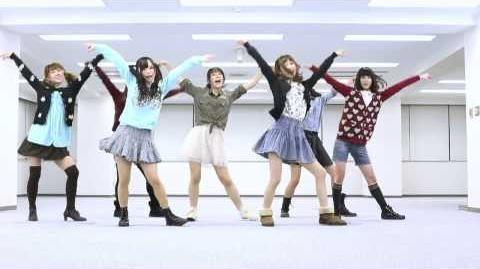 【DANCEROID】BOY MEETS GIRL【踊ってみた】-0