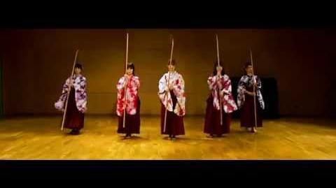 【DANCEROID】HAKUMEI【踊ってみた】