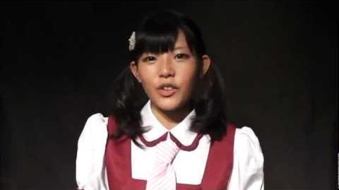 【さつき】DANCEROID第3期メンバーオーディション 2012.10.22