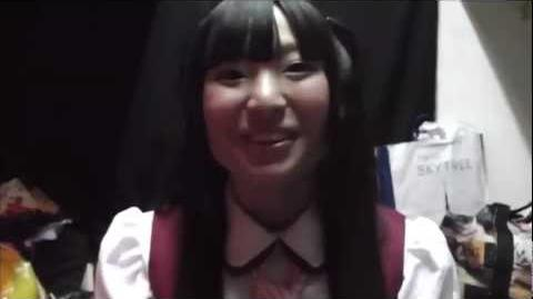 【柊木りお】DANCEROID第3期メンバーオーディション 2012.10.22