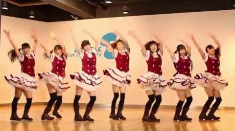 【DANCEROID】EZ DO DANCE【踊ってみた】-0