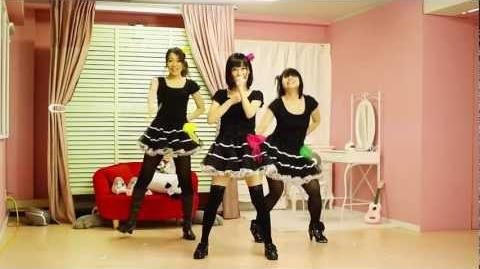 【こずえ カンユ mariina(マリーナ)】アイドルを咲かせ 歌って踊ってみた