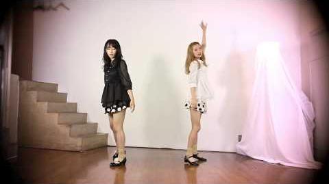 【いくらやっこ】ロミオとシンデレラ踊ってみた【スベリーキャロット】-0