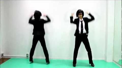 【チーム卵王】風一揆を踊ってみた【いとくとら&柚姫】