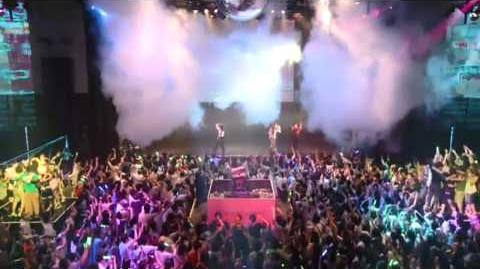 【VocaNicoNight4】Ending Act 出演者全員「メルト」2013.8.16