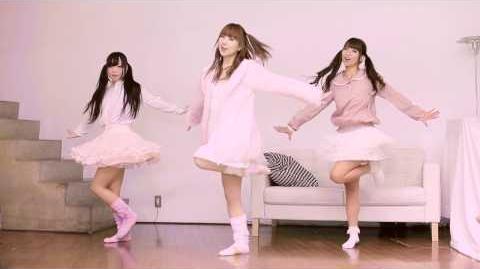 【柚姫×まぁむ+まりえ】えもラブ【踊ってみた】