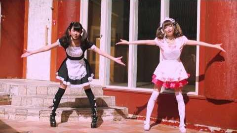 Gravity=Reality (Ikura & Satsuki)
