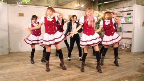 マイケル・ジャクソンBeat itを踊ってみた(AKB映像センター) AKB48 公式-0