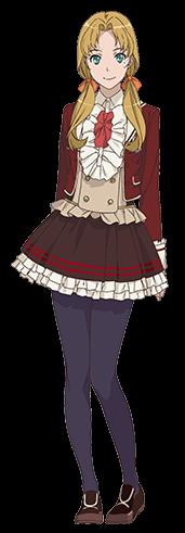 Kuzuha.Azuna