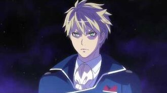 Dance with Devils- 04. My name is Rem Arlond -Rem's Song, Ep. 2- ENGLISH DUB
