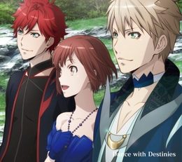 "Dance with Devils Musical Collection ""Dance with Destinies"""