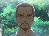 Tachibana Grandfather