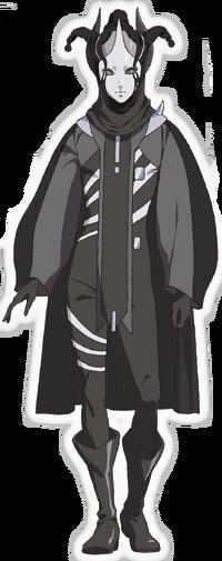 Marius full costume