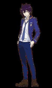Shiki.Natsumezaka