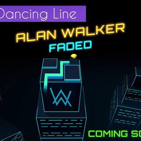 The Faded | Dancing Line Wiki | FANDOM powered by Wikia