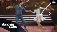 Hannah Brown's Samba - Dancing with the Stars